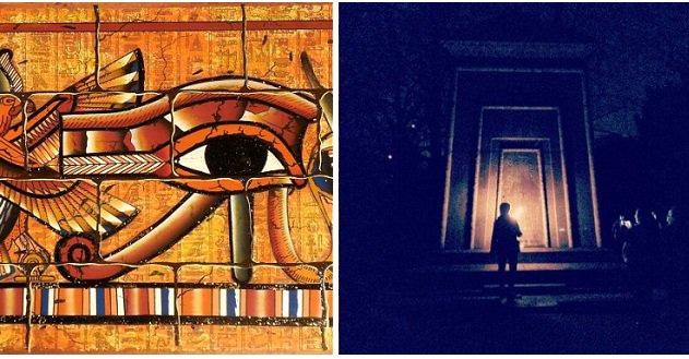 Bí ẩn cỗ máy thời gian được chế tạo dựa trên kiến thức của người Ai Cập cổ đại - ảnh 1