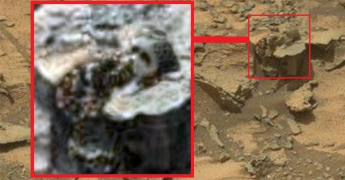 Bí ẩn về những nền văn minhbị che giấu trên sao Hỏa - ảnh 4