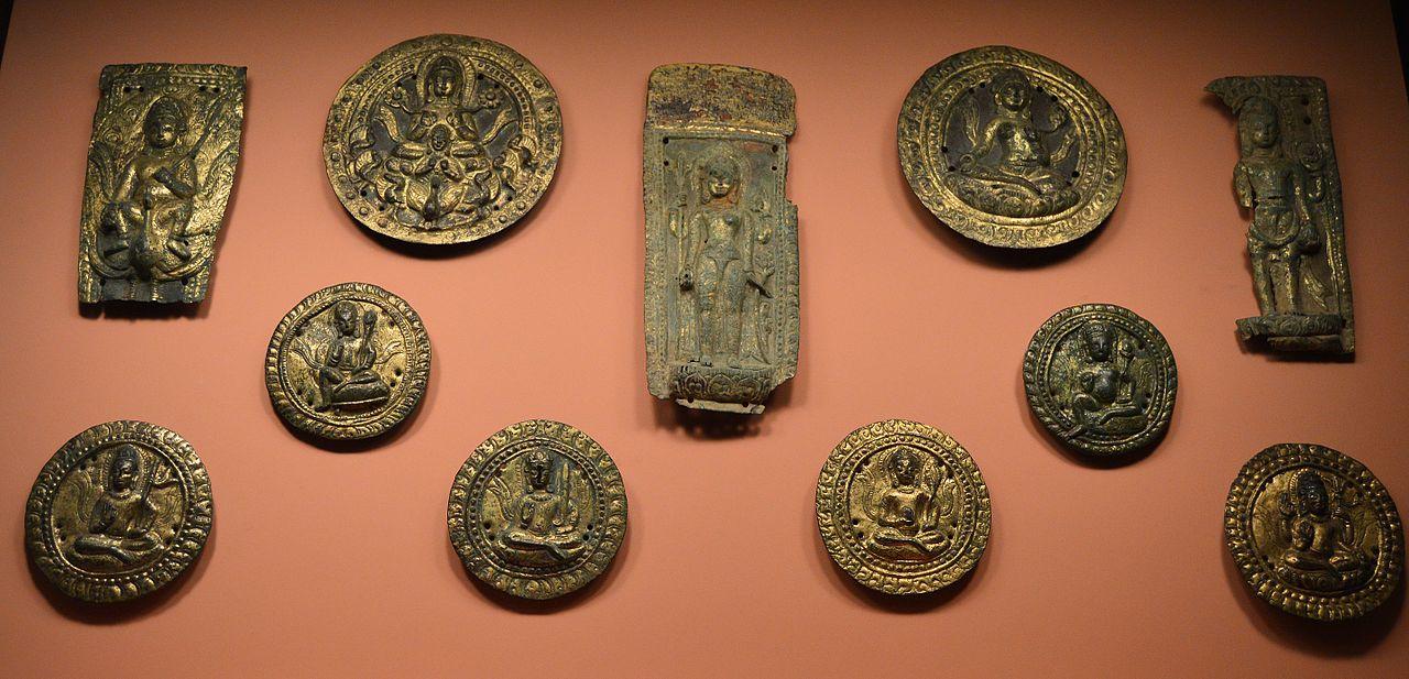 Bí mật công nghệ mạ kim loại từ 2.000 năm trước, kỹ thuật ngày nay không sánh kịp - ảnh 2