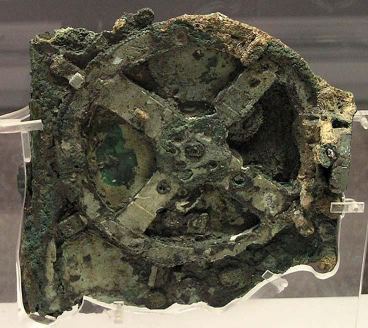 Bí mật công nghệ mạ kim loại từ 2.000 năm trước, kỹ thuật ngày nay không sánh kịp - ảnh 4