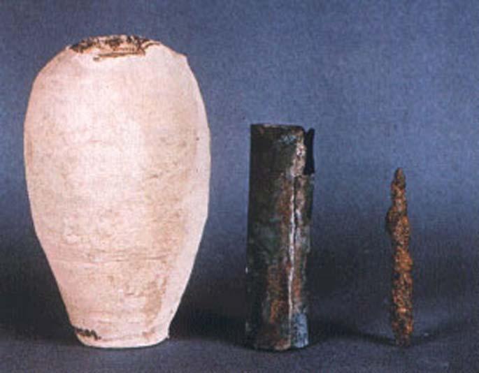 Bí mật công nghệ mạ kim loại từ 2.000 năm trước, kỹ thuật ngày nay không sánh kịp - ảnh 5