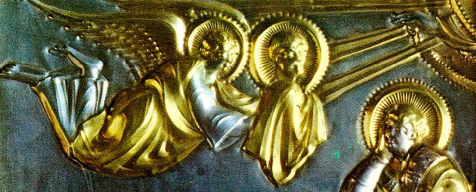 Bí mật công nghệ mạ kim loại từ 2.000 năm trước, kỹ thuật ngày nay không sánh kịp - ảnh 1