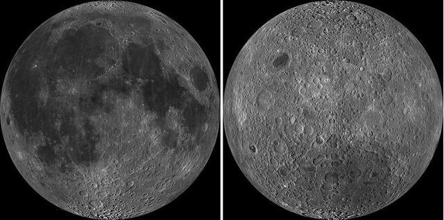 Mặt Trăng là vệ tinh nhân tạo của người ngoài Trái Đất? - ảnh 3