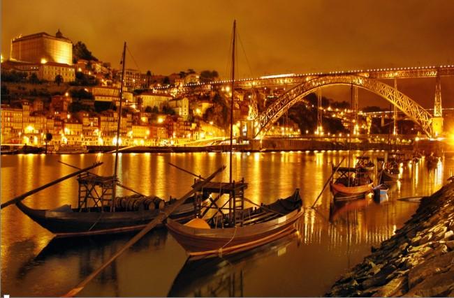 Lisbon nét quyến rũ vừa thân quen lại vừa độc đáo của Bồ Đào Nha. 5