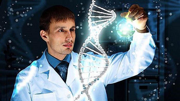 Bí ẩn mật mã DNA của con người: Ai đã lập trình nó? - ảnh 2