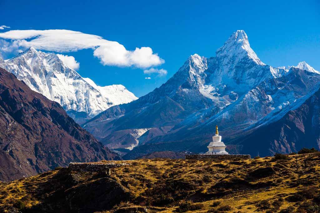 Bí ẩn về Gyanganj - Vùng đất của những người bất tử trong dãy Himalaya - ảnh 2