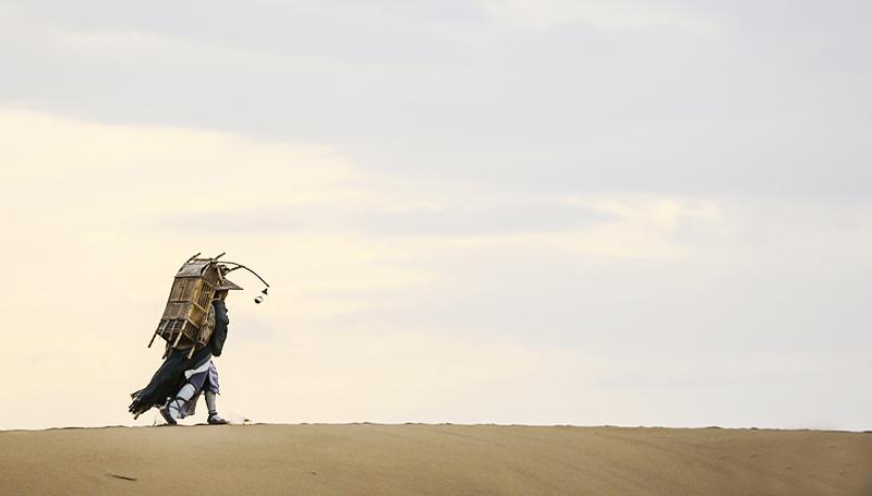 Ghi chép lịch sử: Thần tích trong hành trình lấy kinh của Huyền Trang - ảnh 2