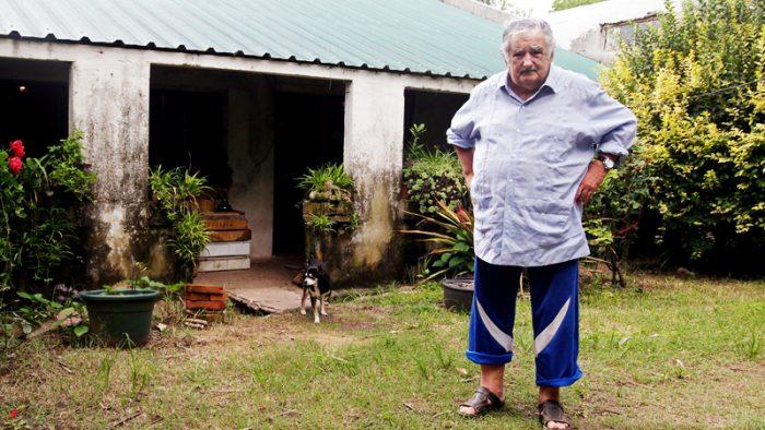 """Tổng thống Uruguay: """"Người nghèo"""" là người không biết thỏa mãn dục vọng - ảnh 2"""