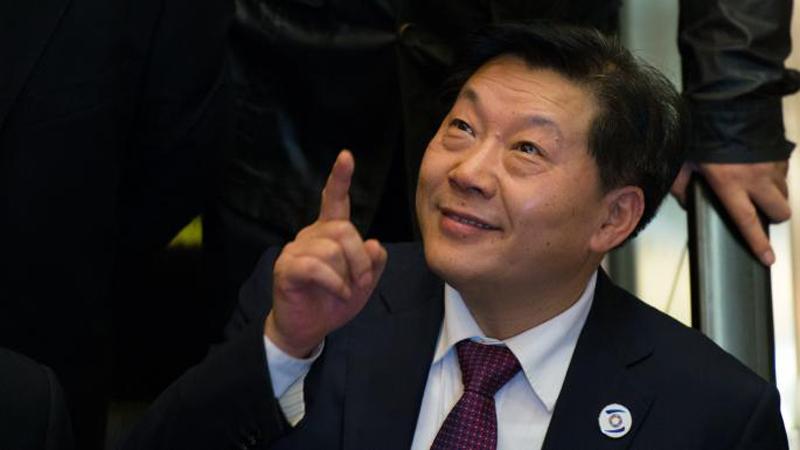 """Năm 2017, bao nhiêu quan to Trung Quốc """"ngã ngựa"""" vì đàn áp Pháp Luân Công? - H8"""