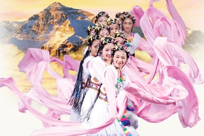 Nghệ thuật Shen Yun - Món quà vô giá được gửi đến từ Thiên thượng.7