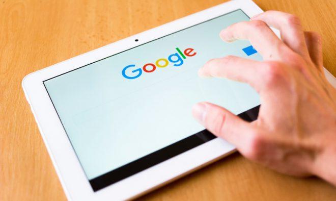 Người Việt tìm kiếm gì nhiều nhất trên Google năm 2017. 1