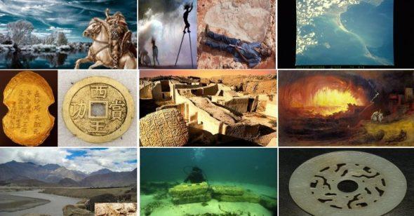 6 huyền thoại cổ xưa được chứng thực nhờ khoa học hiện đại