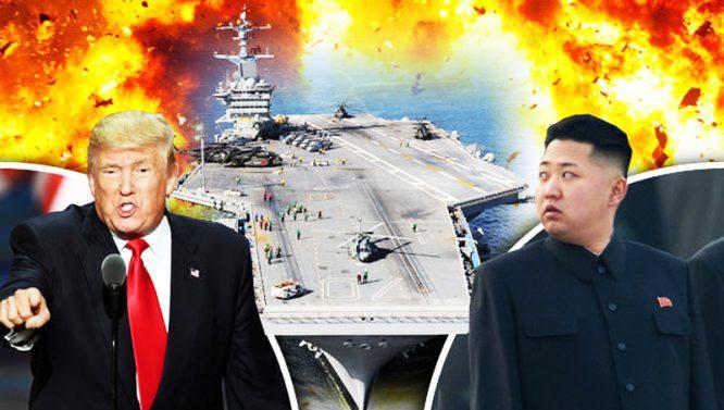 Nếu khai chiến, Mỹ - Triều sẽ phải tác chiến dưới lòng đất