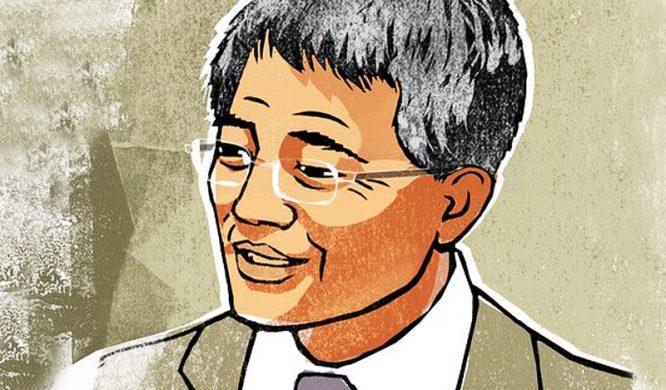 """Bài diễn thuyết dậy sóng sinh viên Bắc Kinh: """"Tự do là một trách nhiệm"""" - H2"""