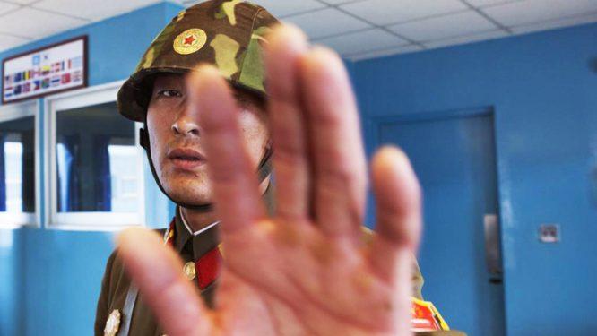Những bức ảnh mà Kim Jong-un không muốn bất kỳ ai nhìn thấy (P.1)