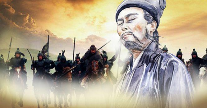 Cuộc đời 7 anh hùng thời Tam Quốc: Cái tên nói lên số phận - H5