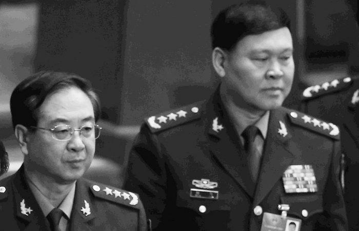 Những bí ẩn còn bỏ ngỏ trong chính trường Trung Quốc năm 2017.5