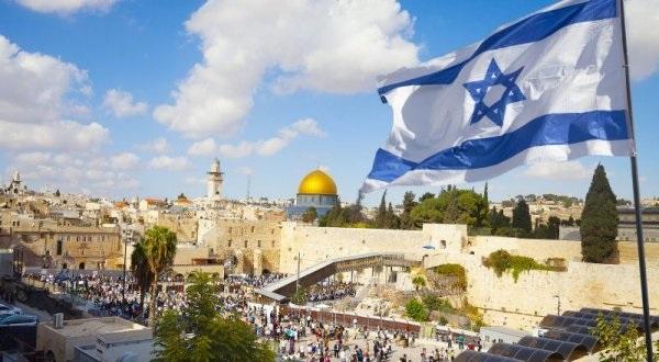 Công nhận Jerusalem là thủ đô Israel - Một quyết định tôn trọng sự thật lịch sử