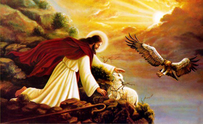Chuyện người nông dân lười biếng và kế hoạch của Đức Chúa Trời - H2