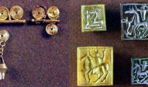 Người Minoan đã phát minh ra kính lúp từ hàng ngàn năm trước?