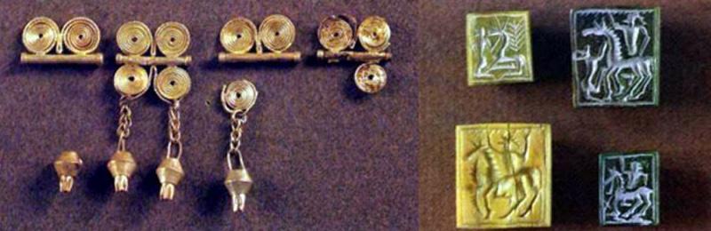 Người Minoan đã phát minh ra kính lúp từ hàng ngàn năm trước? - ảnh 3