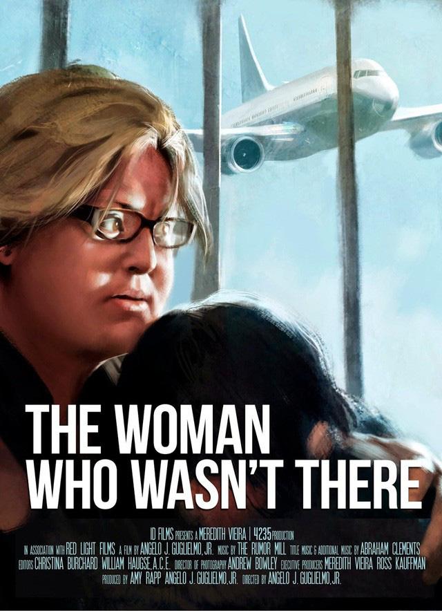 Câu chuyện về người phụ nữ lừa dối cả nước Mỹ trong 4 năm trời.2