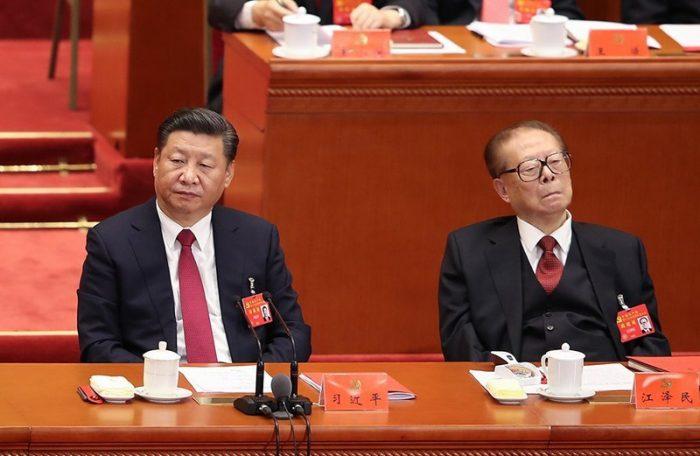 Những bí ẩn còn bỏ ngỏ trong chính trường Trung Quốc năm 2017.6