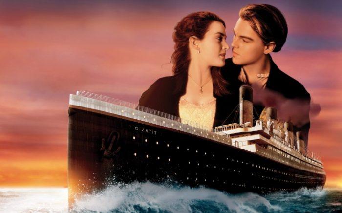 """Dàn diễn viên trong phim """"Con tàu Titanic"""" thời ấy và bây giờ.1"""