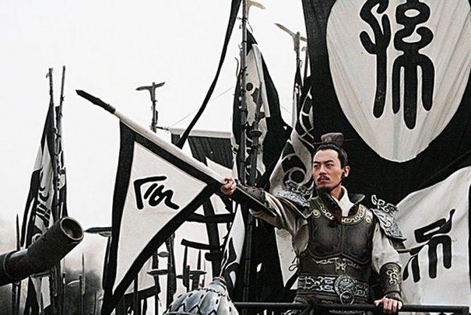 Tôn Tử - Vị quân sư dụng binh như Thần, Gia Cát Lượng cũng phải học hỏi.1.2