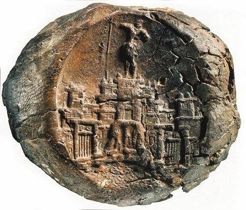 Người Minoan đã phát minh ra kính lúp từ hàng ngàn năm trước? - ảnh 2