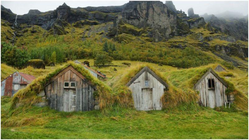 Yêu tinh - Những sinh vật siêu nhiên đang ẩn náu ở Iceland - ảnh 4