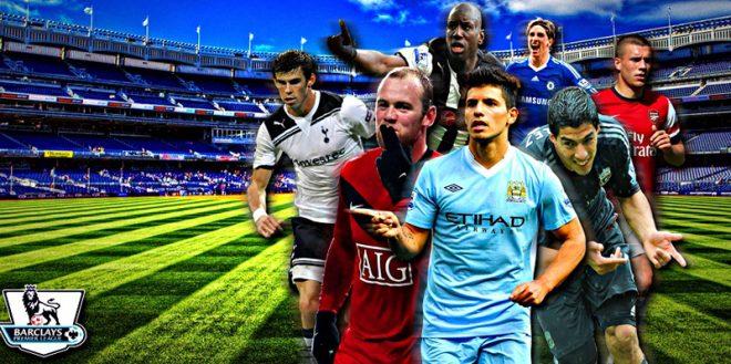 Ngoại hạng Anh - giải bóng đá có doanh thu cao nhất thế giới - kiếm tiền như thế nào? H1