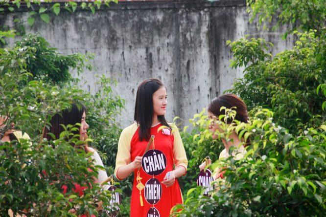 Đoàn Nghệ thuật Hồng Ân hâm nóng lễ hội Đống Đa – Tây Sơn Bình Định - H4