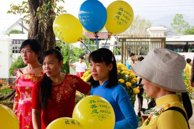 Đoàn Nghệ thuật Hồng Ân hâm nóng lễ hội Đống Đa – Tây Sơn Bình Định - H13