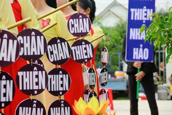 Đoàn Nghệ thuật Hồng Ân hâm nóng lễ hội Đống Đa – Tây Sơn Bình Định - H3