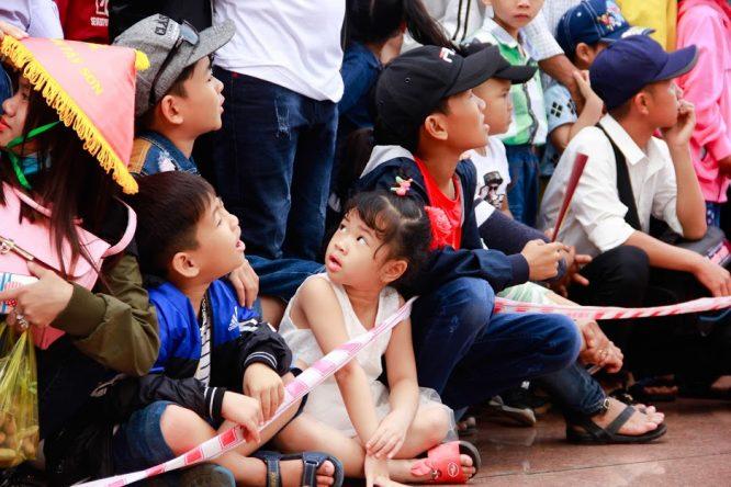 Đoàn Nghệ thuật Hồng Ân hâm nóng lễ hội Đống Đa – Tây Sơn Bình Định - H14