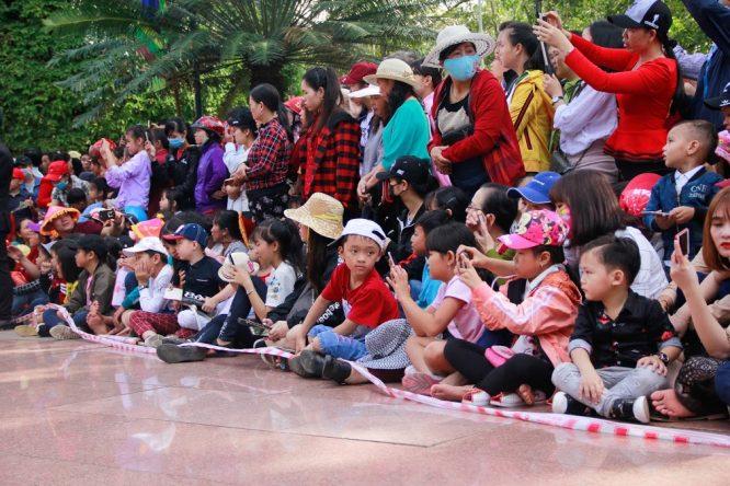 Đoàn Nghệ thuật Hồng Ân hâm nóng lễ hội Đống Đa – Tây Sơn Bình Định - H21