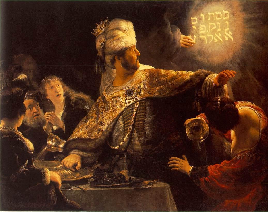 Tại sao vương quốc Babylon một thời huy hoàng lại bị hủy diệt? - ảnh 3