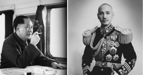 Kế hoạch xâm lược Đài Loan của Mao Trạch Đông đã bị chính gián điệp số 1 của mình hủy hoại