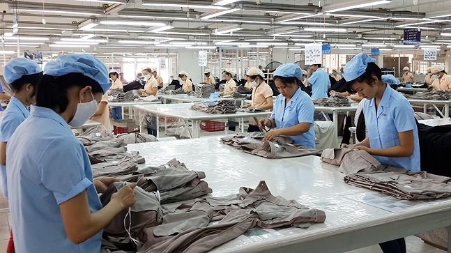 Chỉ số tự do kinh tế Việt Nam xếp sau Lào và Campuchia. 1