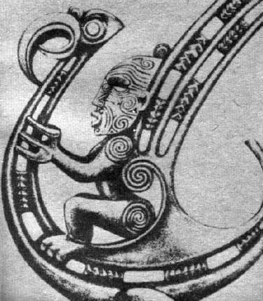 Sự giống nhau kỳ lạ giữa các vị Thần trong một số nền văn hóa cổ đại - ảnh 4
