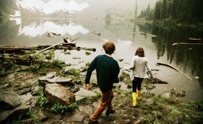 Sống ở đời, gặp nhau là nhân duyên