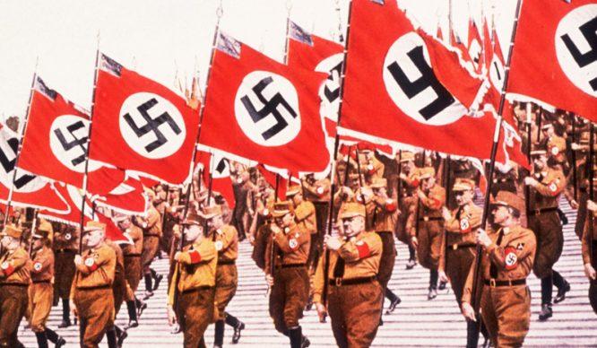 """Vì sao người yêu nước chân chính dưới thời Hitler lại bị coi là """"phần tử phản động""""? - H1"""