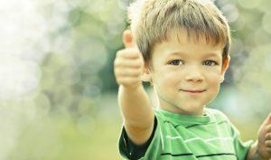 Tại sao trẻ em ở Mỹ lại tự tin hơn những đứa trẻ Việt?