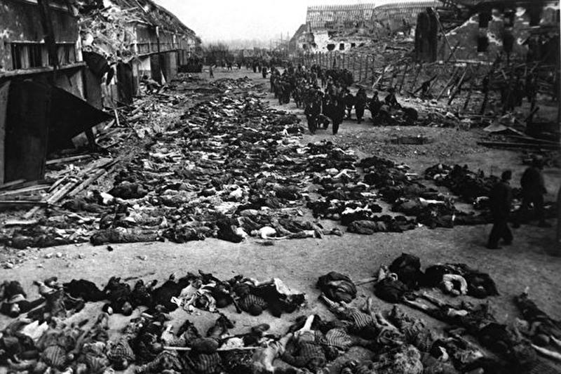 5 tổ chức tàn bạo nhất thế giới được chính quyền hậu thuẫn (Phần 1) - 3