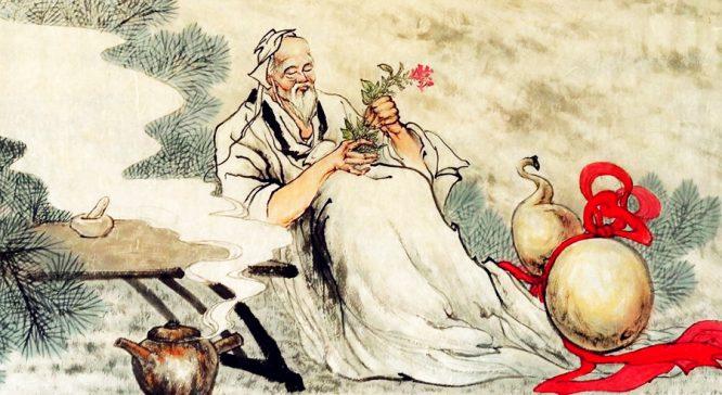Thần y Tôn Tư Mạc: Trọng đức hiệu quả sánh ngang linh đơn thần dược - H2