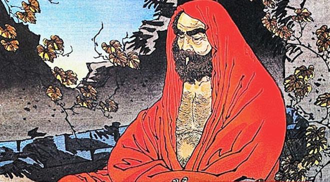 Nhân sinh cảm ngộ: Vì sao các bậc Thánh hiền thường cô độc? - ảnh 2