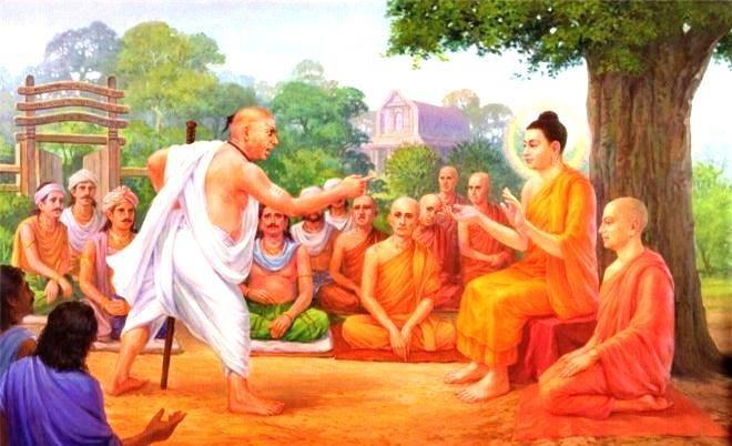 Phỉ báng Thần Phật lập tức rơi xuống địa ngục, Phật Pháp uy nghiêm không thể khinh nhờn - ảnh 1