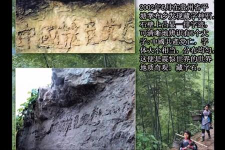 Tảng đá mang thông điệp bí ẩn có từ 270 triệu năm trước - ảnh 3