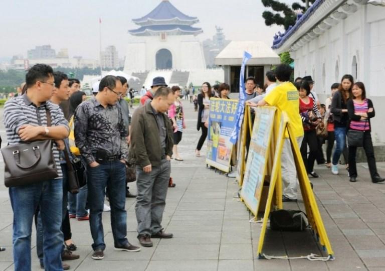 Cùng là người Hoa nhưng vì sao Trung Quốc và Đài Loan lại quá khác biệt? Ảnh 5